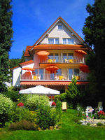 Pension Hotel garni Haus Westfalen in Bad Orb im Spessart