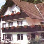Pension Haus am Süllberg