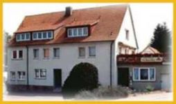 Hotel-Pension Scheede