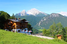 Pension Watzmannblick Bild 1