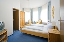 Hotel-Pension Wilhelma