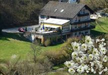 Hotel-Pension Haus Hubertus