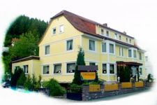 Hotel-Pension Sonneck