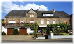 Pension Linden-Pelzer