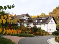 Hotel-Pension Kanzelstein
