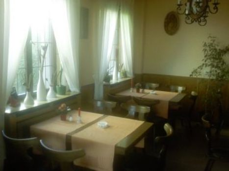 Pension Bilharz