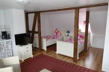 Ritas bed and breakfast Altstadtpension Bild 9