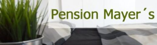 Pension Mayer s