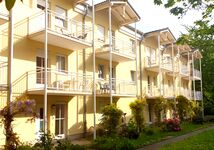 Apartmenthaus Home24
