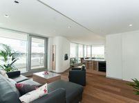 Appartement in der Hafencity - Elbsuite