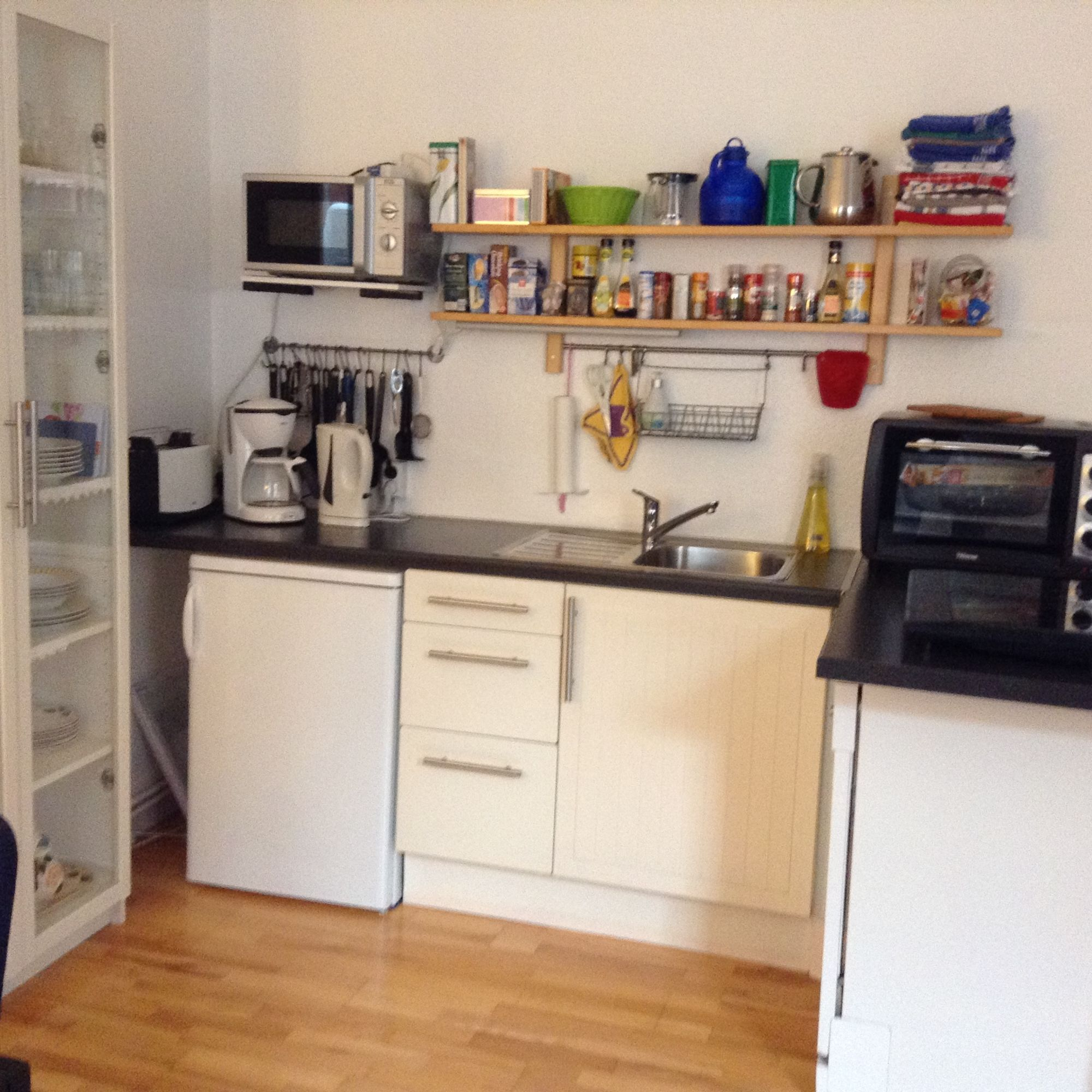 Apartment in Linden Bild 6
