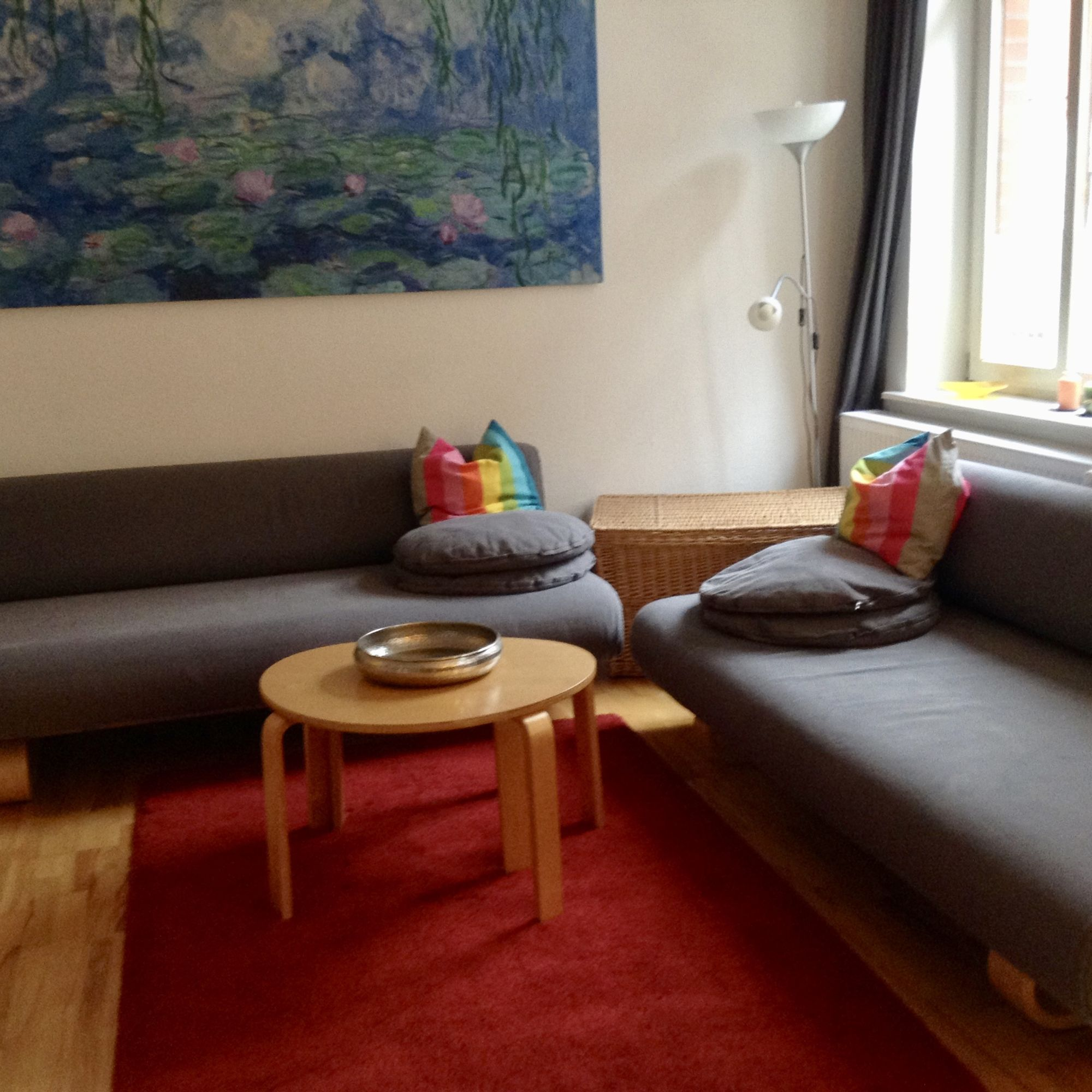Apartment in Linden Bild 8