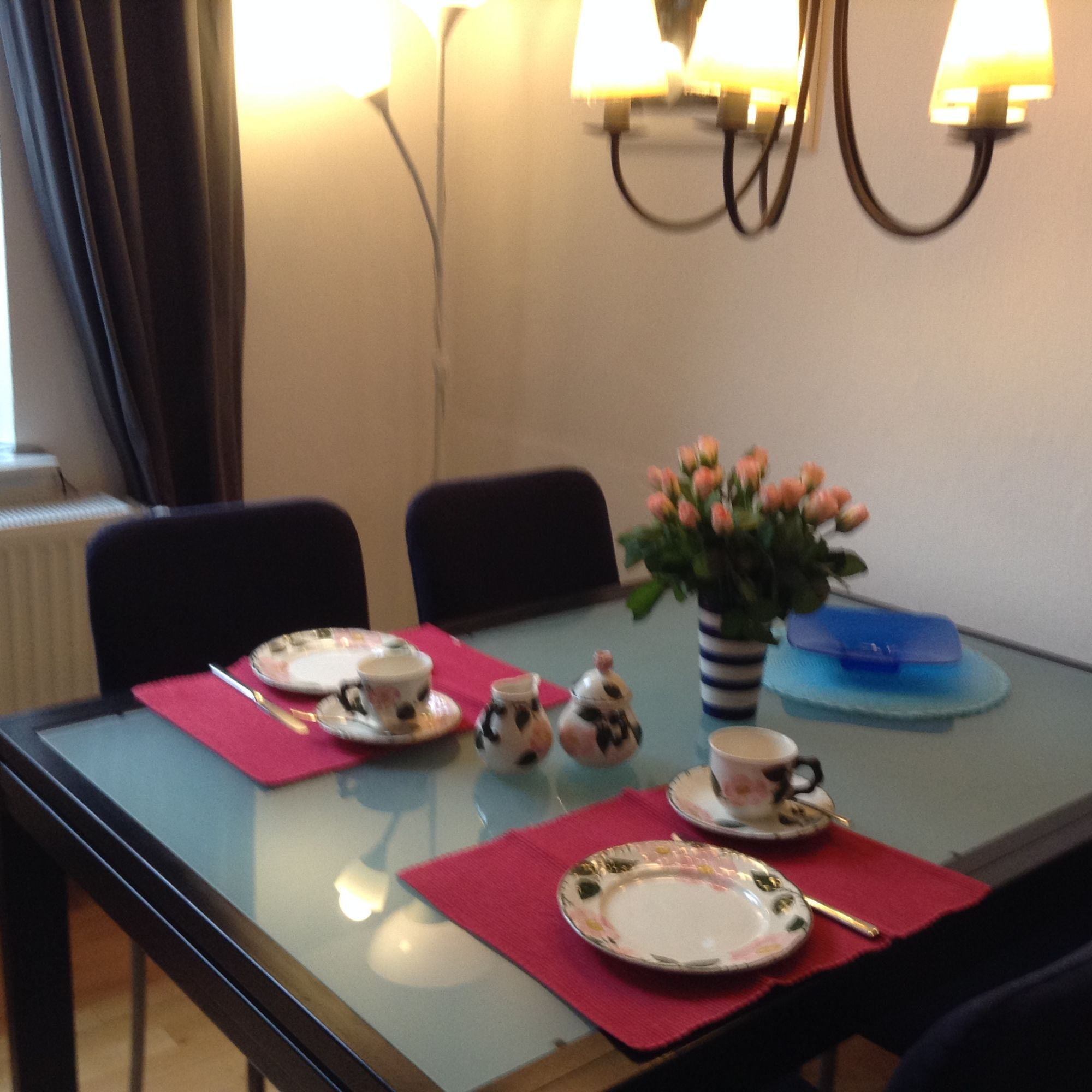 Apartment in Linden Bild 5