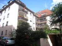 Apartment am Ringpark