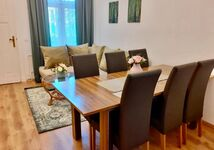 4-Zimmer-Apartment in Neuruppin