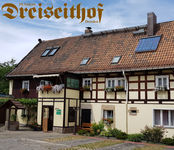 Pension Dreiseithof
