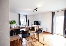 Apartment - Great, beautiful studio in Vegesack