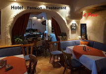 HOTEL- Pension il Porto