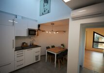 Modernes Business Apartment nahe Frankfurt