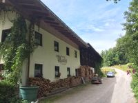 Bergpension Maroldhof