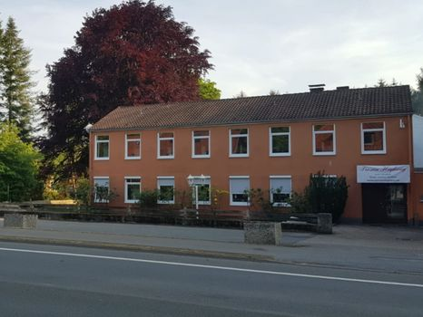Pension Highway 3 Bielefeld